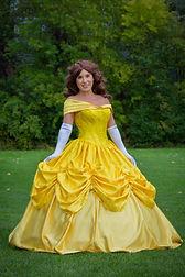 princess parties ottawa, toronto, kingston, brockville