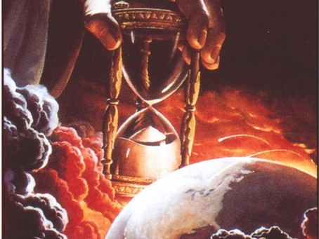 Are We In The End Times? Series: Part 1