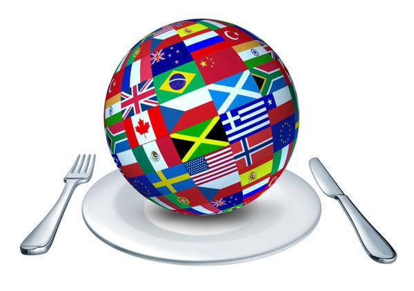 Food-around-the-globe-on-Shutterstock-on