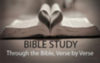 Bible Study Windsor Avenue Bible Church Oceanside NY