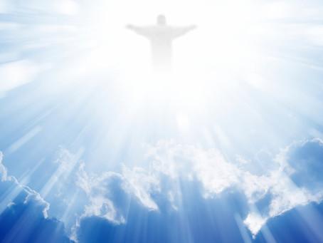 There's No Coronavirus In Heaven!