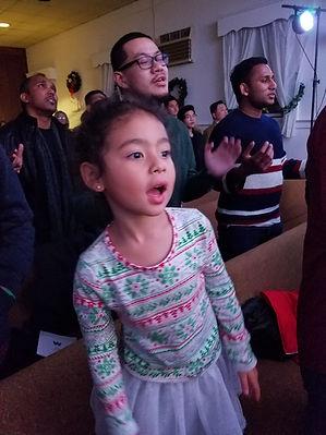 Windsor Avenue Bible Church Worship Service