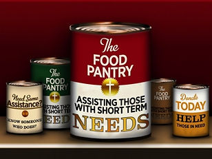 Food Pantry Windsor Avenue Bible Church Oceanside NY