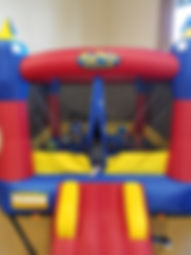 Bounce House Family Page Windsor Avenue Bible Church Oceanside NY