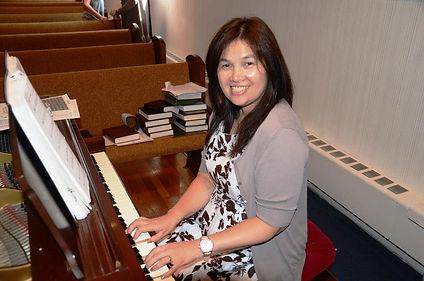 Windsor Avenue Bible Church Music