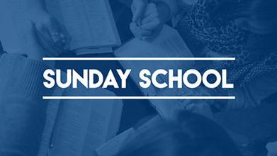 Sunday School Windsor Avenue Bible Church Oceanside NY