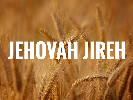 JEHOVAH'S Memorial Names!
