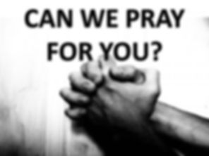 Prayer Windsor Avenue Bible Church Oceanside NY