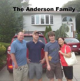 Pastor Henry T. Anderson Windsor Avenue Bible Church Oceanside, NY