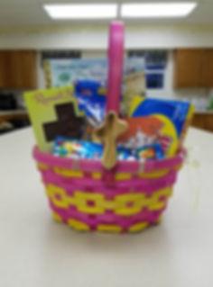 Easter Basket Hunt Traditional  Windsor
