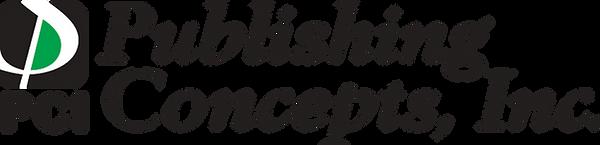 Publishing Concepts Logo