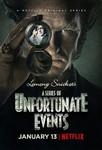 A series of unfortunate events Netflix