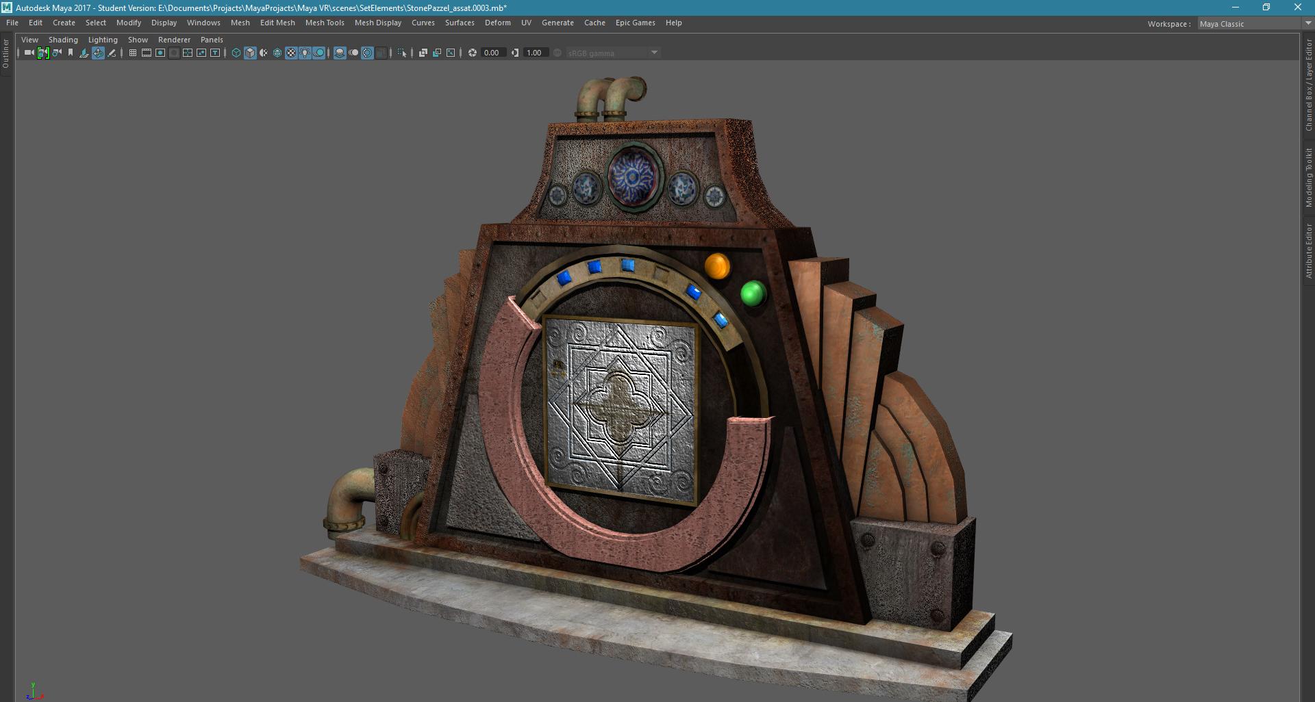 VR game puzzle_04