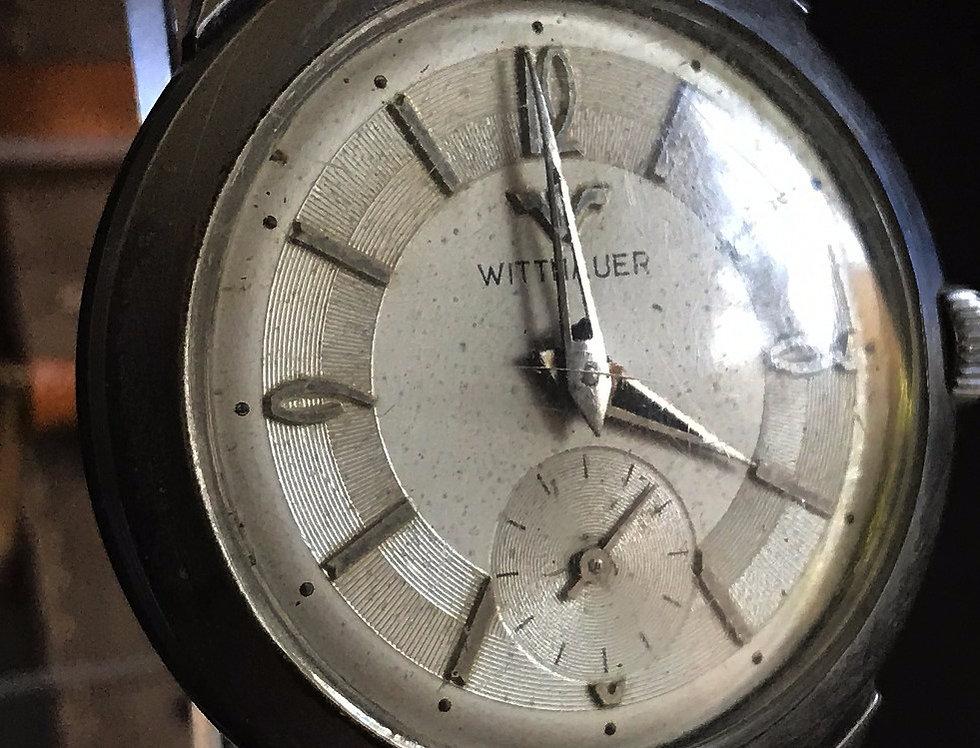 Wittnauer-Longines 1955 Dress watch