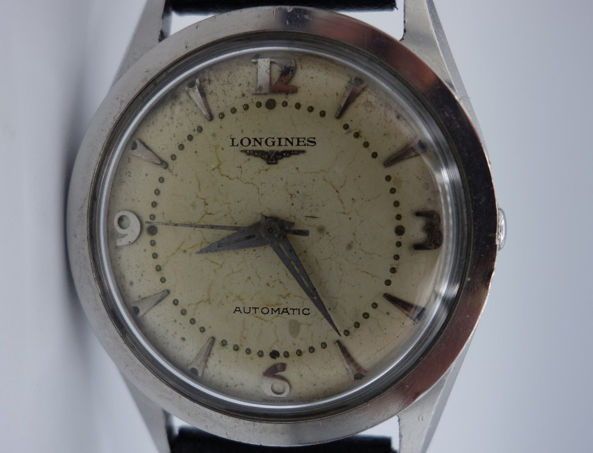 Longines Automatic 1950s