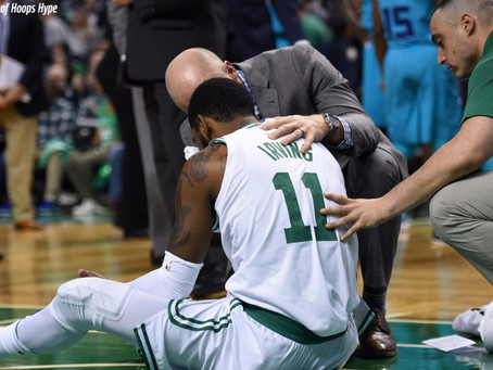A Deeper Look at the Kyrie Knee Injury