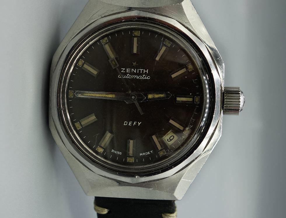 """Zenith """"Miura"""" Tropical Diver Defy Ref. A3642 300M"""