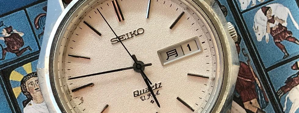 Seiko V.F.A 3823-7040 Quartz