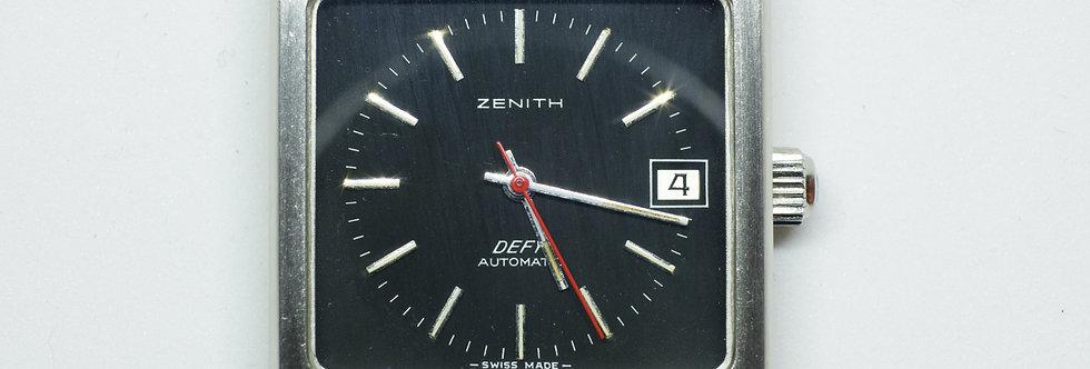Zenith Defy Automatic 1978
