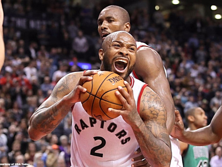 3 Things: How the Raptors Can Beat the Cavs