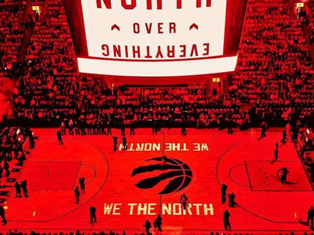 5 Things the Raptors Must Do to Dethrone the King
