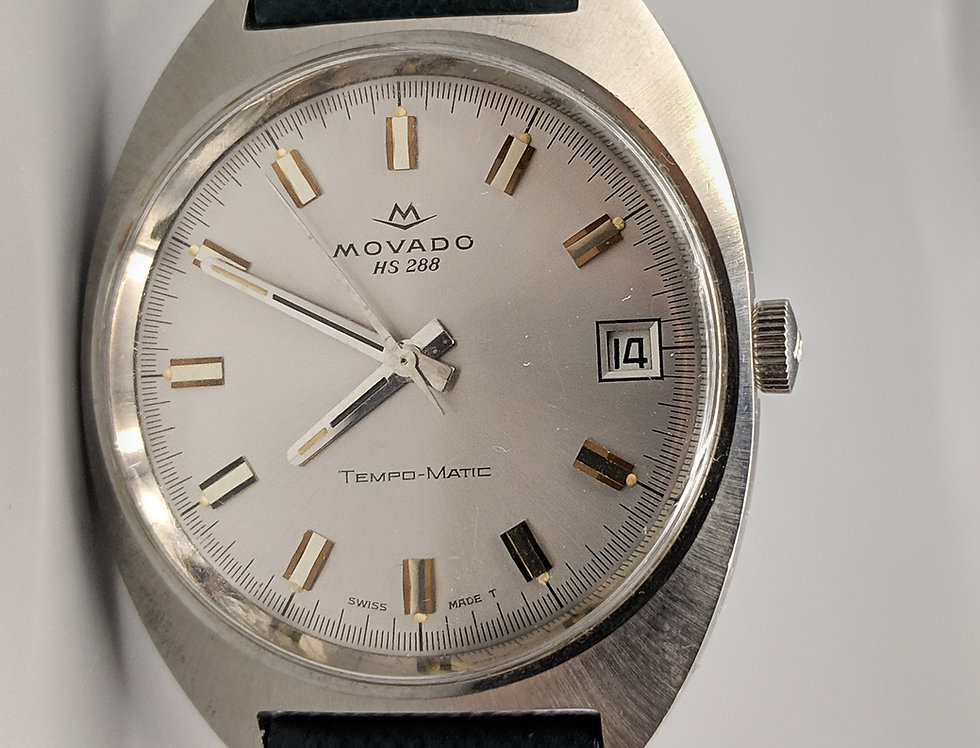 Movado SubSea TempoMatic HS288