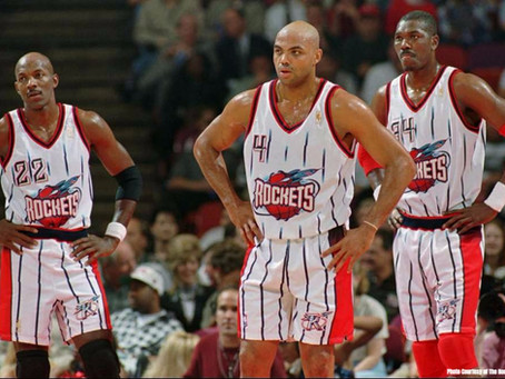 5 Worst 'Super Teams' in NBA History