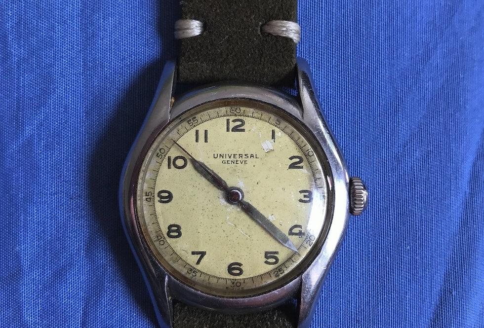 Universal Geneve 1944 Caliber 267