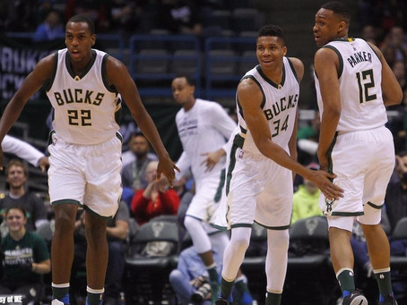 NBA Free Agency: Milwaukee Bucks Preview