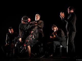 Mercedes de Córdoba exhibe 'Ser. Ni conmigo ni si mí', una obra de superación y liberación