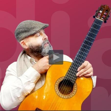 El Programa Diapasón Flamenco se hace eco del circuito flamenco de Diputación.