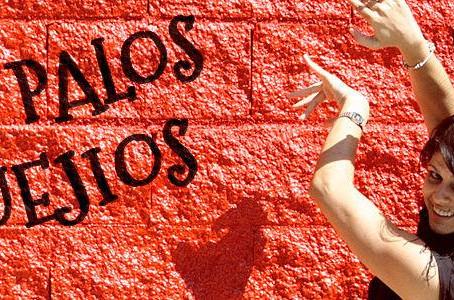 ENTRE PALOS Y QUEJÍOS (18/04/20)