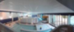 oulaisten uimahallin suunnittelivat Tapio Antikainen ja Esa Viitanen