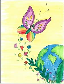 Uma borboleta muito colorida 02.png