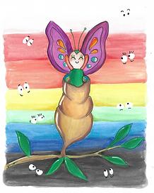 Uma borboleta muito colorida.png
