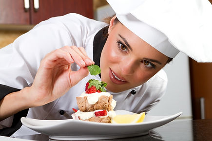 Dining Portfolio