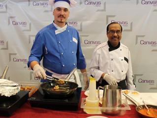 Мастер класс шеф-повара (Master Class by Chef) Michael De Costa в METRO Cash & Carry Shymkent