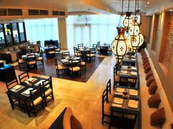 Ресторан «Near East» («Ниар Ист»)