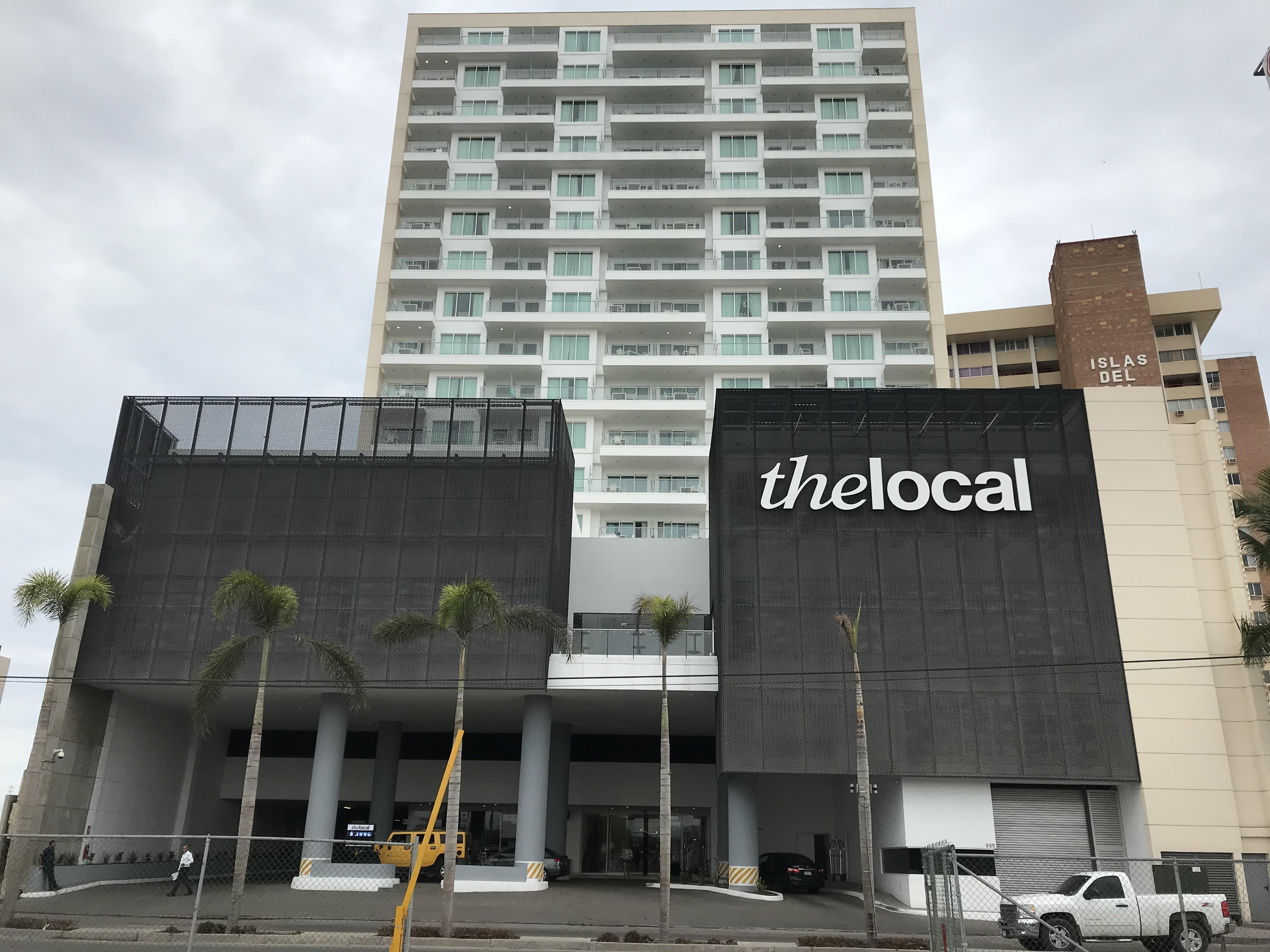 thelocal Hotel Mazatlan