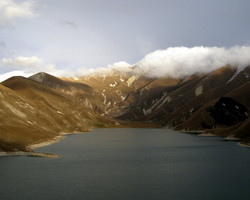 Nature in Chechnya