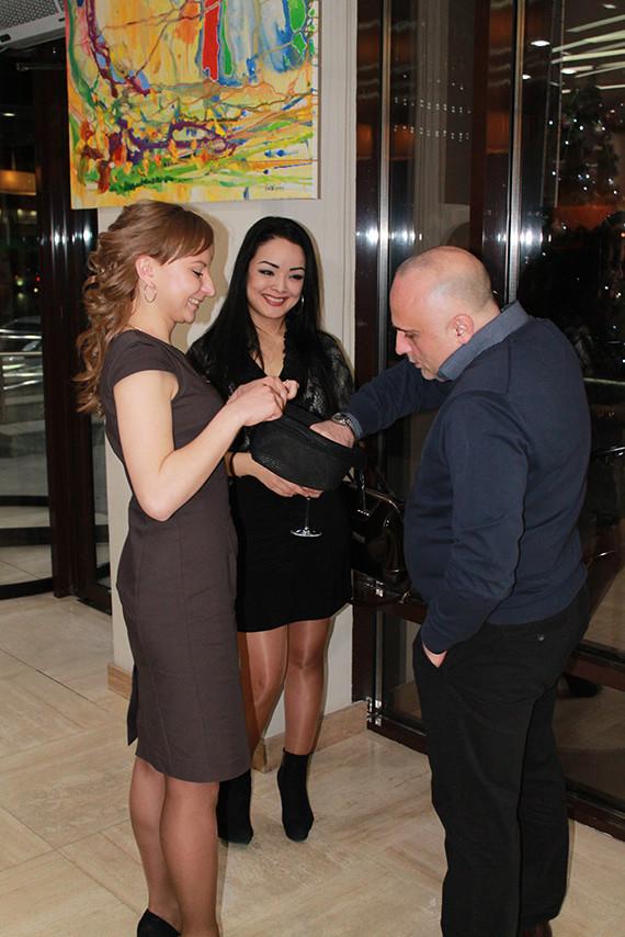 Корпоративный Вечер Признательности партнерам отеля Canvas Hotel Shymkent
