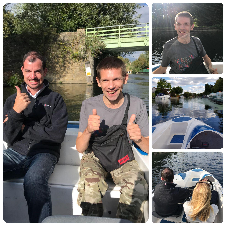 Boating 07.09.18