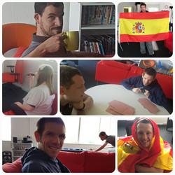 Spanish Tapas 04.05.18