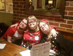 Christmas Pub Night 13.12.17