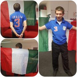 Italian Night 12.10.18
