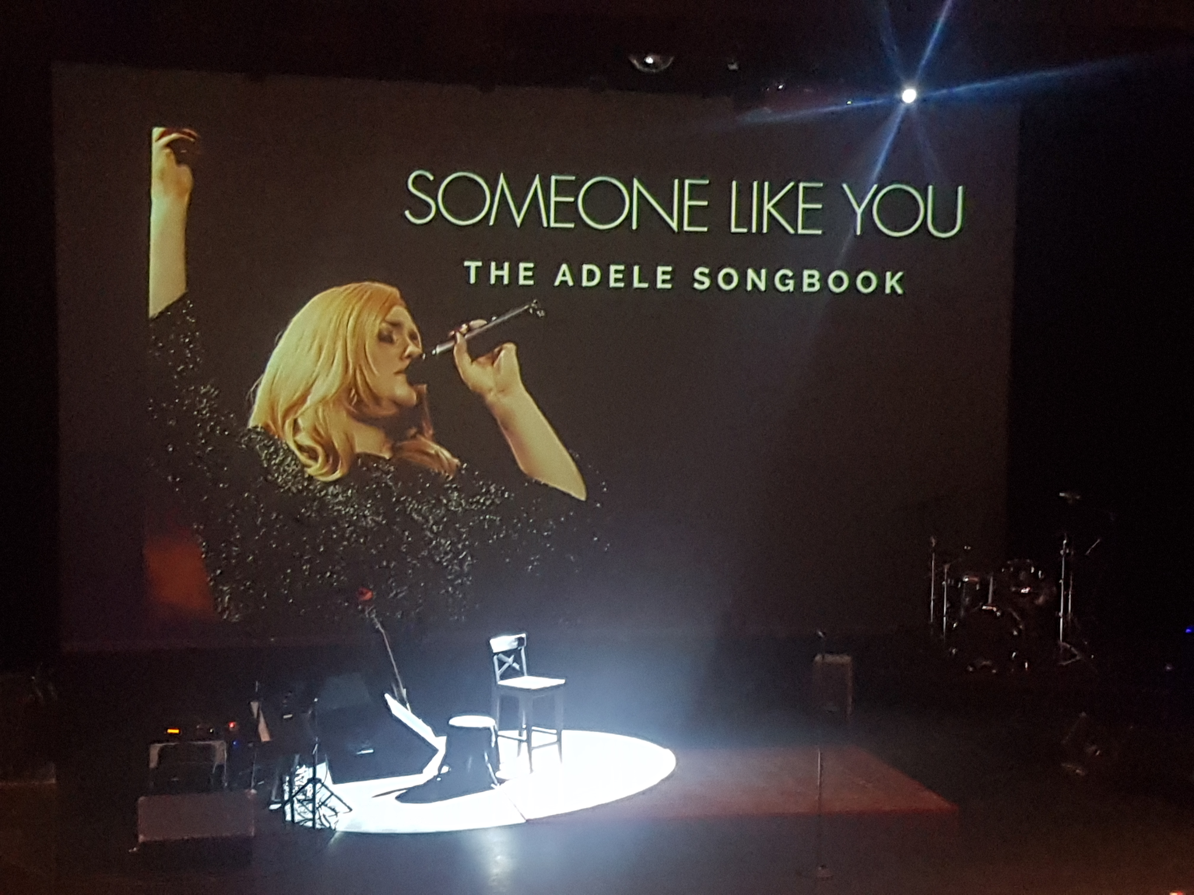 The Adele songbook - 02.02.18