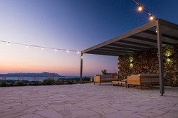 Perfect place to enjoy a sundowner