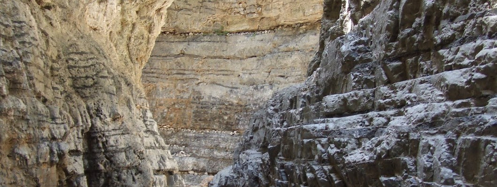 Imbos Gorge