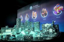 SoMo Interactive Experience