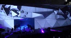 Tel Aviv Museum Opening Gala